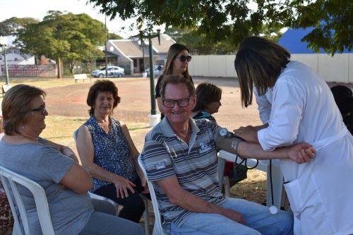 Prefeitura Nos Bairros: confira o saldo da ação nos Conjuntos II e III