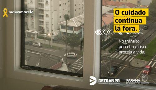 Campanha mundial alerta sobre os riscos do trânsito e como evitar acidentes