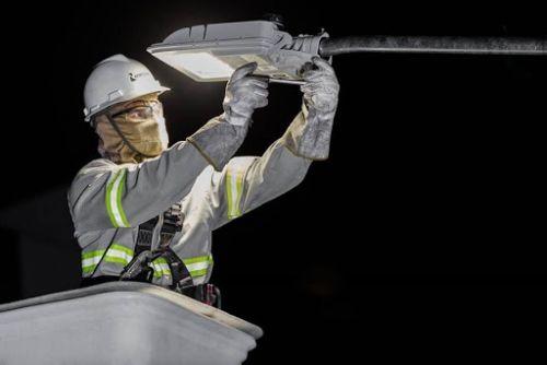 Prefeitura quer valorizar empresas de Marialva para o fornecimento de luminárias com tecnologia LED
