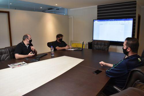 Prefeitura aposta em serviços online e tecnologia