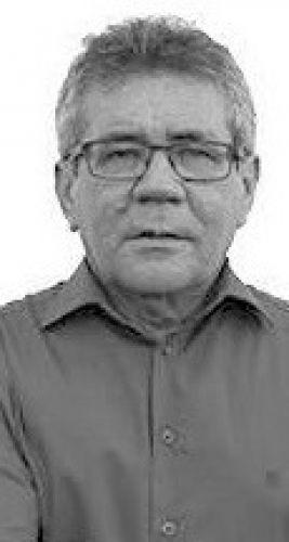 Paulo Raddi - Presidente - Partido: PTB