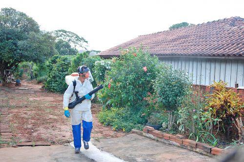 Departamento de saúde de São Tomé intensifica ações de combate a dengue