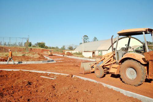 Prefeitura  inicia etapa de revitalização do bosque da antiga prainha