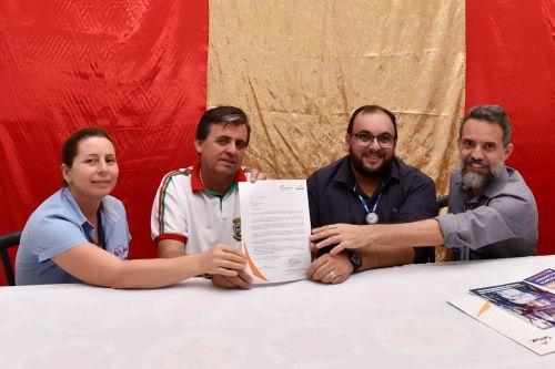 Município de Iretama será beneficiário de Unidade Móvel do SENAC em 2020.