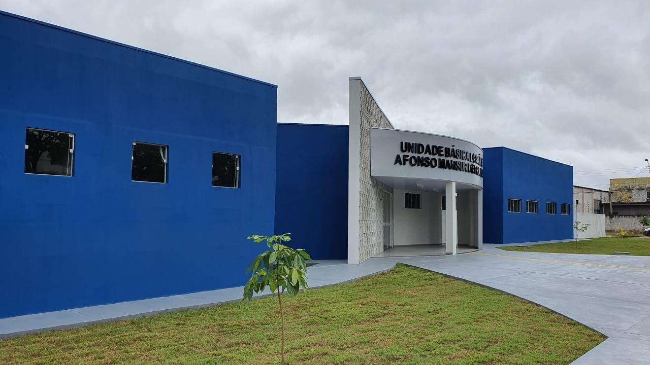 Ponto fixo de vacinação inaugura nesta segunda-feira em Vilhena, no postinho Afonso Mansur