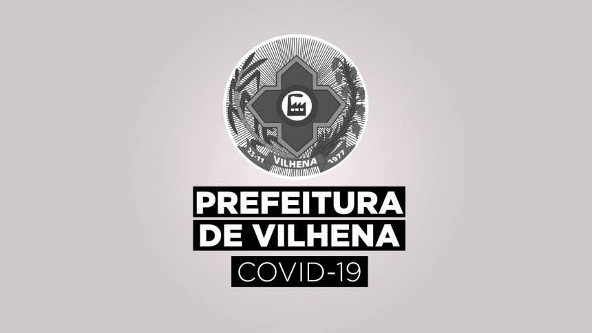 BOLETIM PMV Nº 505 - 02/08/21 CORONAVÍRUS (COVID-19)