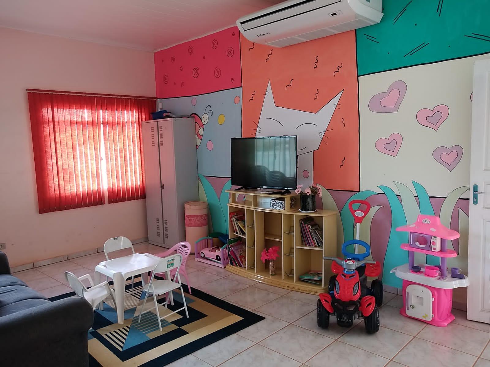 Prefeitura divulga o Serviço de Atendimento Especializado à Criança e ao Adolescente (Saeca)