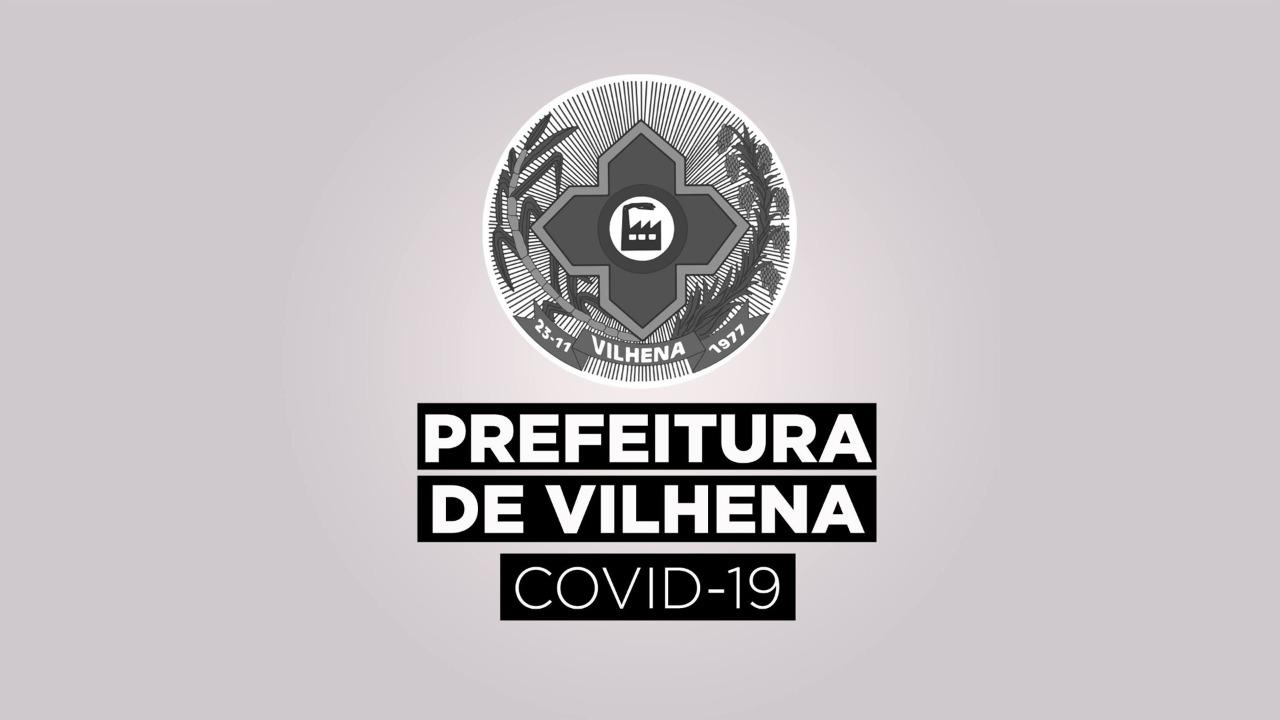 """Prefeitura endurece restrições sanitárias em Vilhena e estabelece multa para participantes de """"festinhas"""""""