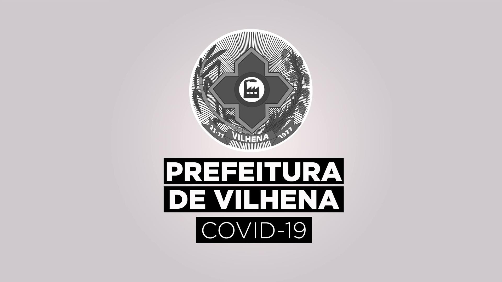 BOLETIM PMV Nº 301 - 10/01/21 - CORONAVÍRUS (COVID-19)