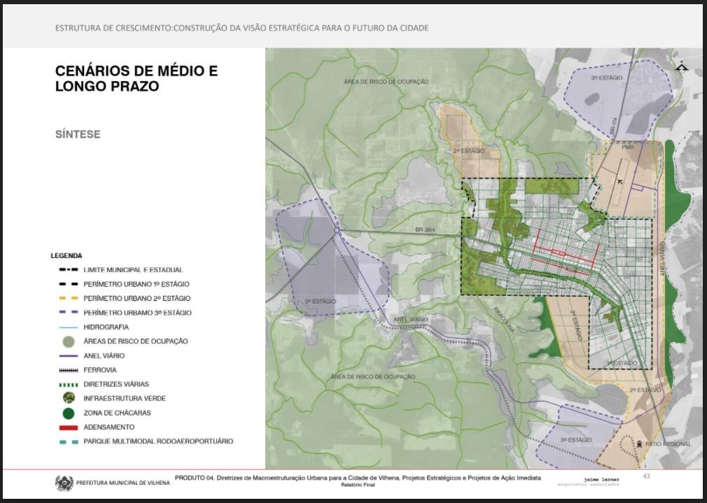 Ministro de Infraestrutura cita Vilhena ao falar de investimentos no Mato Grosso e Rondônia