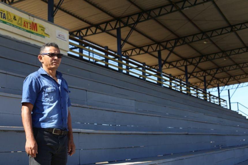 Secretaria de Esportes receberá ônibus através de valor repassado pela Câmara