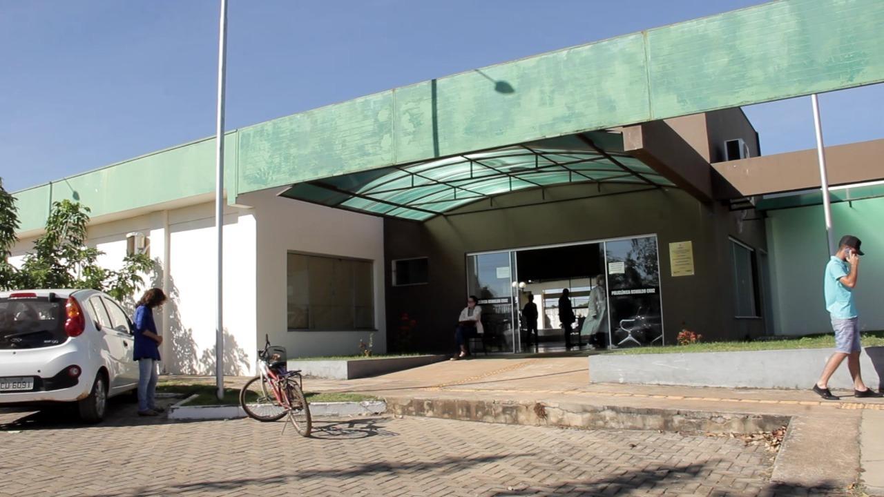 ATENDIMENTO ESPECIAL PARA pacientes suspeitos acontece em ala separada nos postos de Saúde de Vilhena
