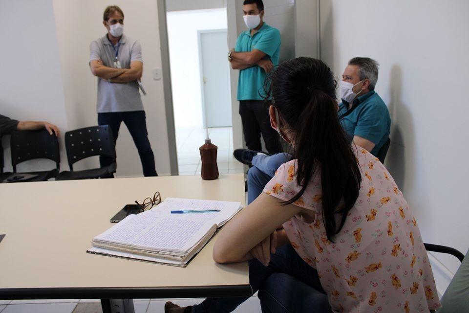 Vigilância Sanitária intensifica fiscalização em estabelecimentos na cidade e também nos distritos