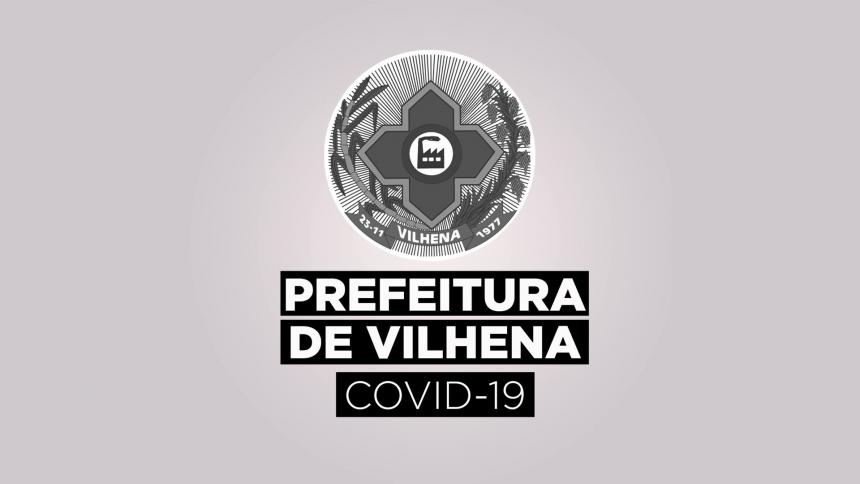 BOLETIM PMV Nº 236 - 06/11/20 - CORONAVÍRUS (COVID-19)