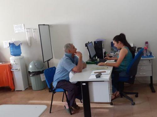 Secretaria de Assistência Social de Vilhena dobra atendimento de emissão de RG para evitar filas