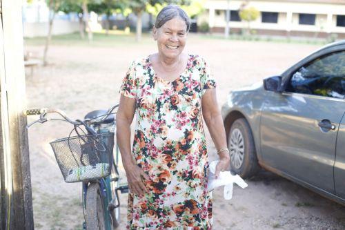 """Semas de Vilhena faz chamamento para recadastrar beneficiários do programa """"Nutri Vidas"""""""