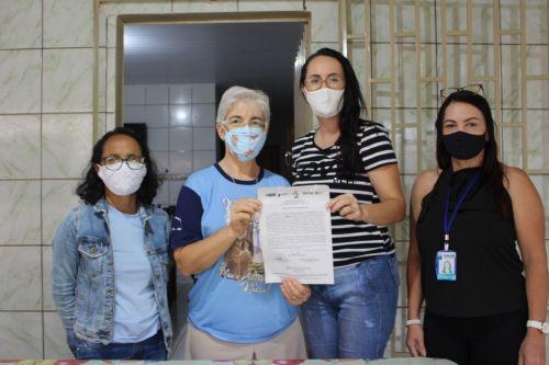 Saae firma nova parceria para concessão de composteiras em Vilhena