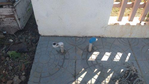 Saae alerta: violação de hidrômetro pode configurar crime contra o patrimônio público