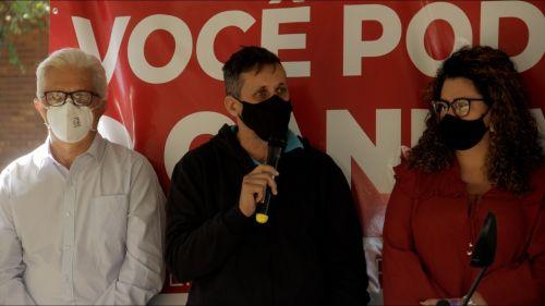 """Semfaz entrega segunda moto sorteada pelo programa """"Minha Nota Tem Valor para Vilhena"""""""