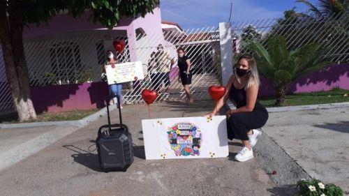 Arraiá do Cati: Centro de Atendimento à Terceira Idade está nos preparativos para entregar comidas típicas para os seus alunos