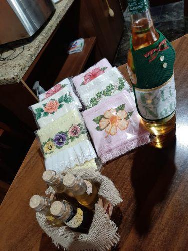 Segunda edição da Feira Sabor e Arte em Turvo