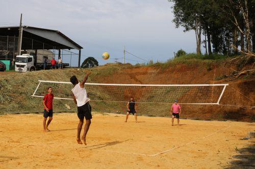 O resultado do 3º Torneio Municipal de Volêi de Areia