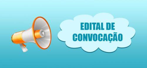 Editais de convocação - PSS Professores