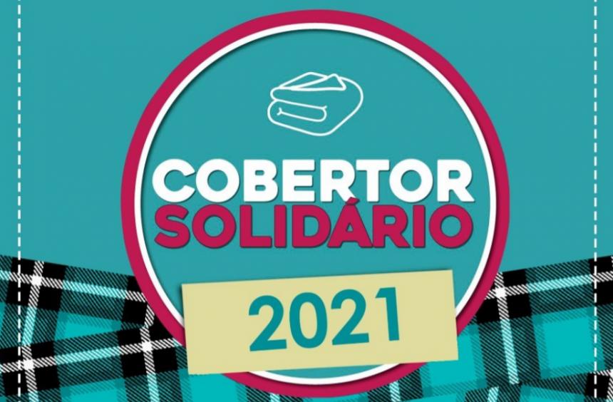 SECRETARIA MUNICIPAL DE PROMOÇÃO E ASSISTÊNCIA SOCIAL REALIZA ENTREGA DE COBERTORES