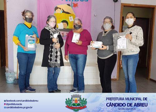 CENTRO MUNICIPAL DE EDUCAÇÃO CASTELO DA ALEGRIA