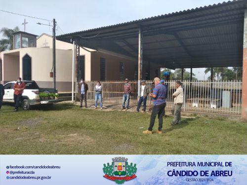 SECRETARIA DE AGRICULTURA REALIZA ENTREGA DE MUDAS DE MARACUJÁ PARA OS PRODUTORES DO AREIÃO