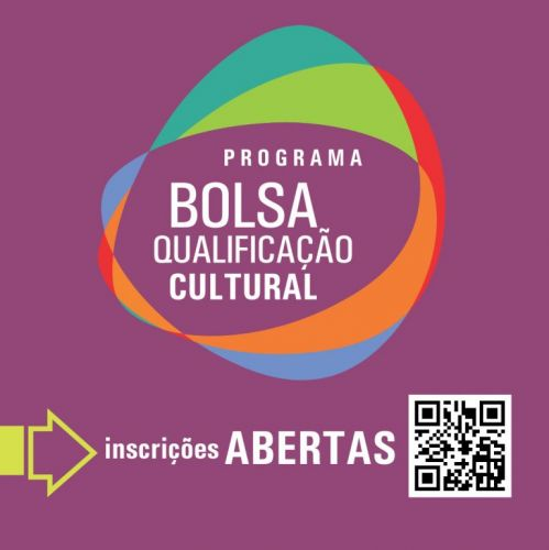 PROGRAMA BOLSA-QUALIFICAÇÃO CULTURAL PARA TRABALHADORES E TRABALHADORES DA CULTURA NO PARANÁ.