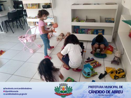 CENTRO SOCIAL DA CRIANÇA E DA JUVENTUDE