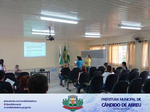 SECRETARIA DE EDUCAÇÃO E CULTURA REALIZA O SEGUNDO ENCONTRO PARA DISCUSSÃO DO PLANO MUNICIPAL DE EDUCAÇÃO