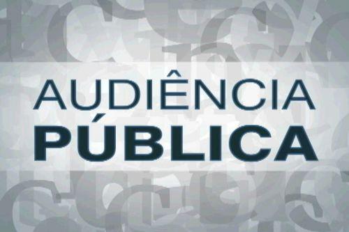 AUDIÊNCIA PÚBLICA-PLANO DIRETOR-FASE III