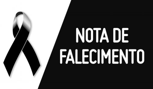 Prefeito Giovane Mendes de Carvalho, decreta luto oficial pela morte do ex-prefeito Nelson Rodrigues Barbosa