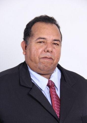 José Lourenço dos Santos - Presidente da Câmara de Vereador