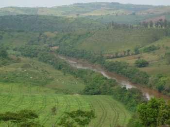Rio Corumbataí