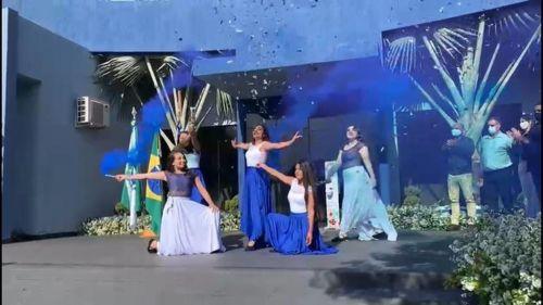 31° ANIVERSÁRIO DE IRACEMA DO OESTE
