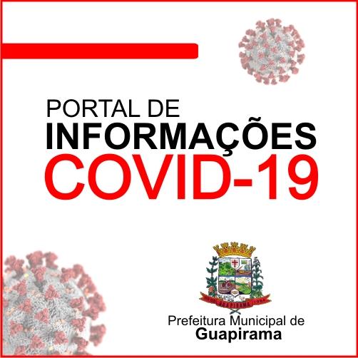 INFORMATIVO COVID 19