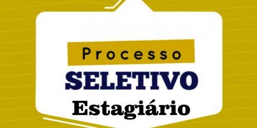 EDITAL PROCESSO SELETIVO 01/2021