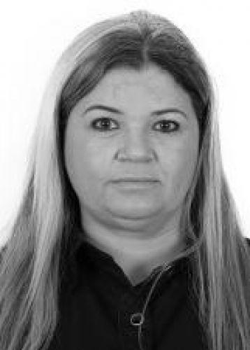 ROSA MEIRE DA SILVA MARTINS - PRESIDENTE 2021-2022