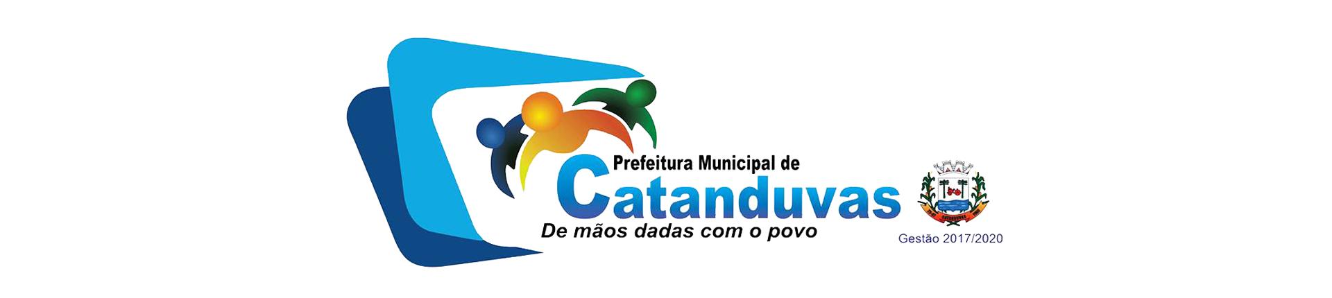 LOGO - PREFEITURA MUNICIPAL DE CATANDUVAS