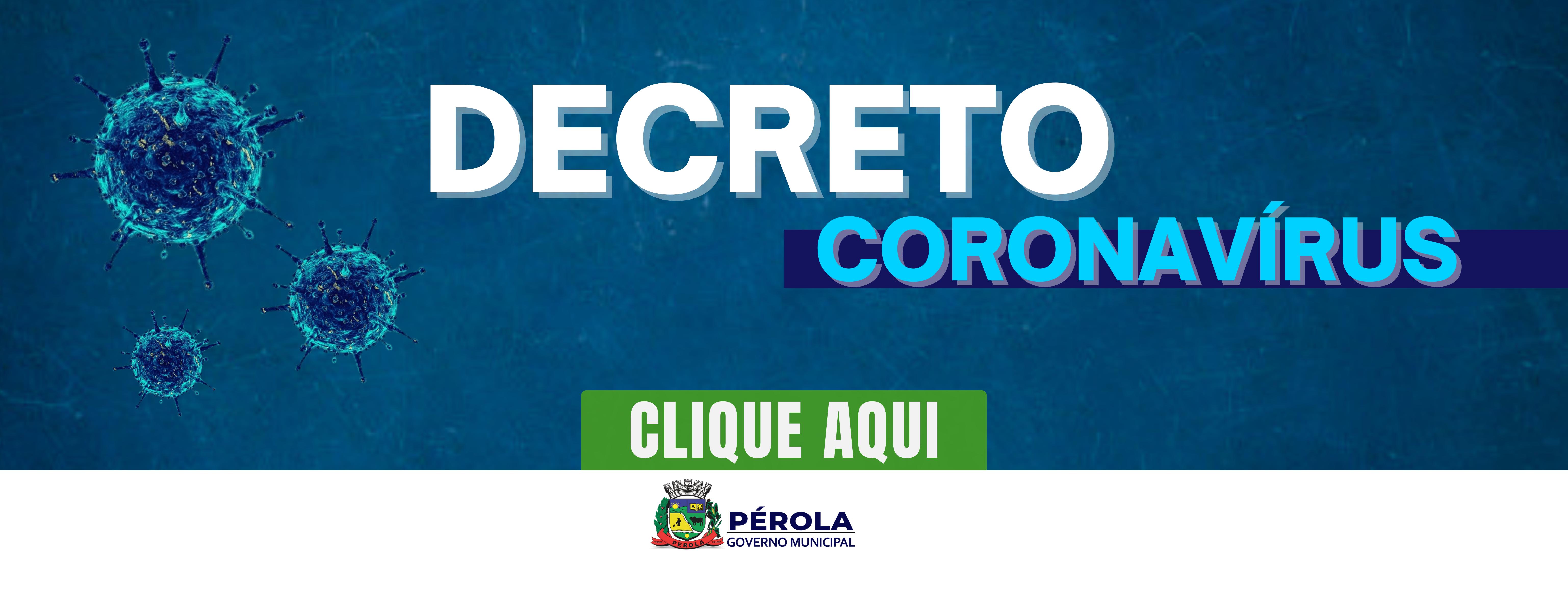 Decreto Municipal Covid-19