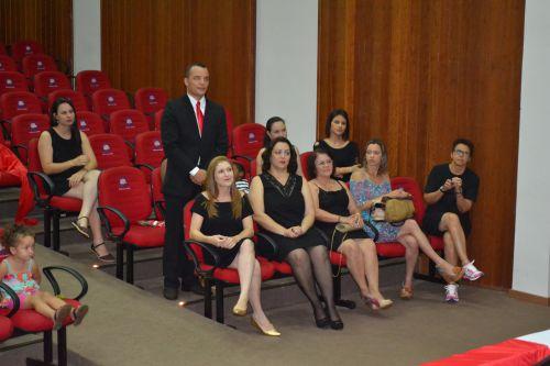 Aconteceu no Centro Cultural Elizeu Lannes do Carmo no dia 08/03/2017 O Evento em Comemoração ao dia Internacional da Mulher.