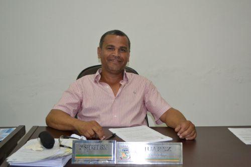 Juarez Alves de Souza (Juarez Baiano)