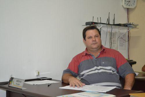 Eroni Francisco (Eroni do Pátio)
