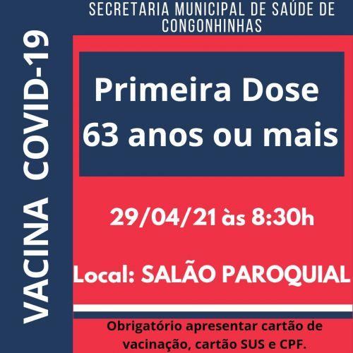 VACINA COVID-19