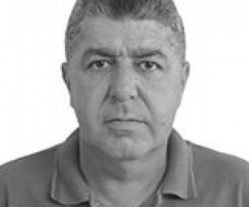 CLEILSON DA SILVA - PSB - Vice-Presidente