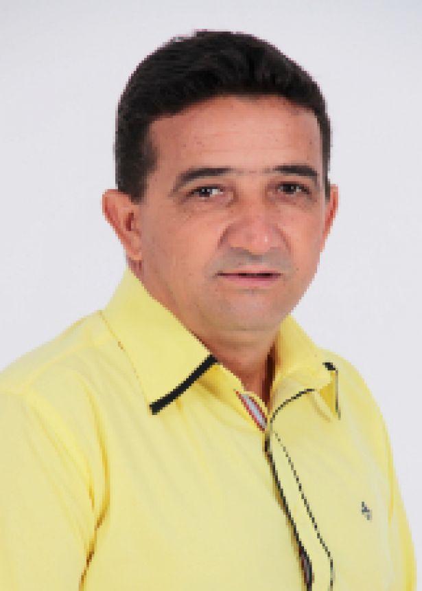 JOSÉ MARCOS BICUDO