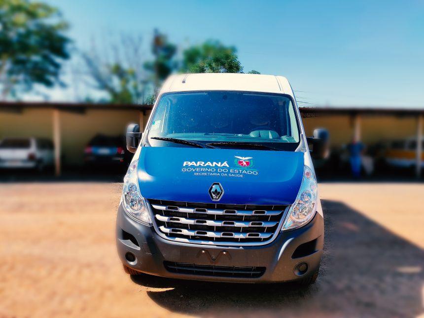 Veículo de transporte de passageiros, tipo Van/Minibus RESOLUÇÕES SESA Nº 769/2019 e 870/2020